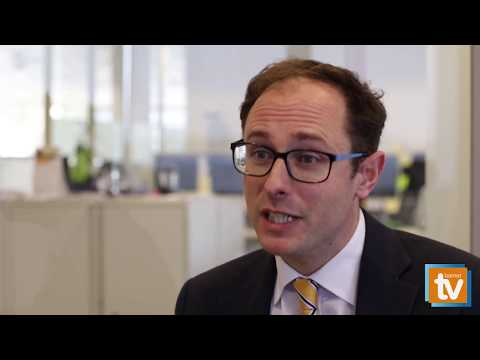 Barnet TV - Barnet TV Meets: CEO of Barnet Council