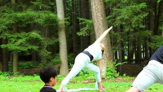MIKU YOGA - 外Yoga