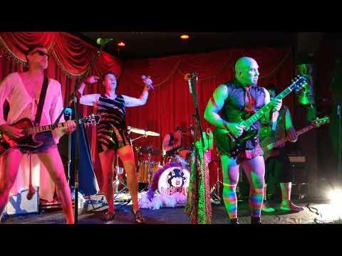 GayC/DC Whole Lotta Jose @ Alex's Bar Long Beach 07-07-18 7/7