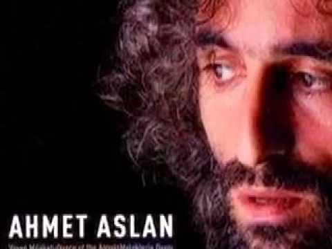 Ahmet Aslan - MINNET EYLEMEM #DiTar #Worldmusic #StayHome #KirmanckiMusic