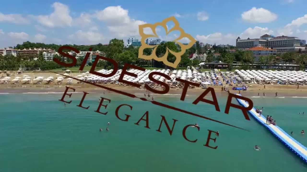 side star elegance calypso tour. Black Bedroom Furniture Sets. Home Design Ideas