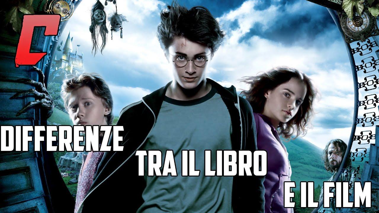 Harry Potter e il prigioniero di Azkaban streaming HD ...
