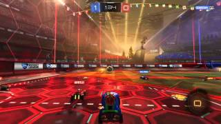 Rocket League Episode 13 Season 1 Game 9
