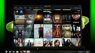 Popcorntime How to save and keep the movies