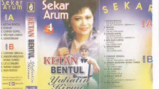 LE'LE DHUNG  Yuliatin Sekar arum 4