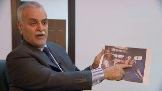 Tariq al-Hashimi: Sunni Revolt