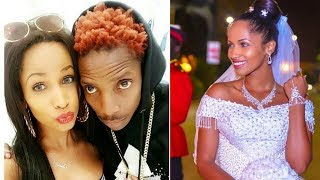 You Won't believe the reason why ERIC OMONDI broke up with his girlfriend CHANTAL after 4 years!