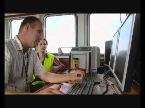 Hydrografisch Surveyor