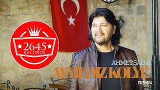 Ahmet Şafak - Ayyıldız Kolye (Remix)