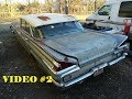 Part 2 Will It Run? 1959 Mercury Monterey: Asleep For A Decade