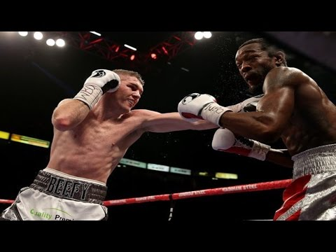 Liam Smith - Highlights / Knockouts