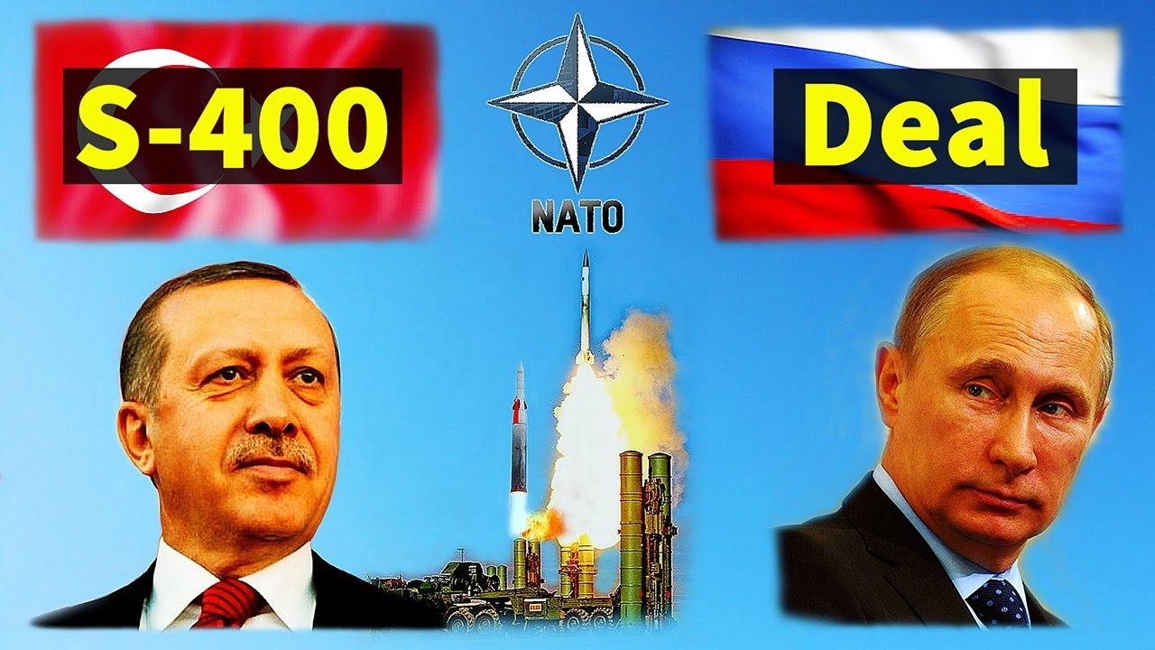 AMERI BESNI NA ERDOGANA – ŠTA ĆE VAM RUSKI S-400, MORATE NAŠE DA KUPUJETE!