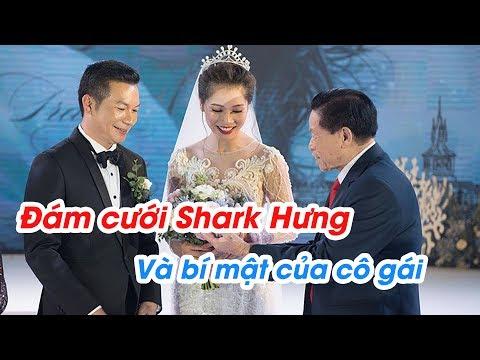 Đám Cưới Shark Hưng Và Sự Thật Đôi Vợ Chồng Này - Ối Giời Ơi TV