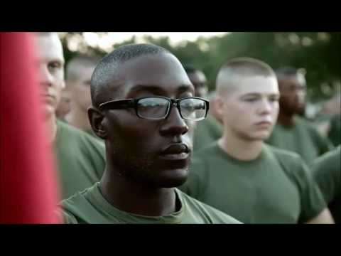 When I Became A Man - Marine Corps Tribute