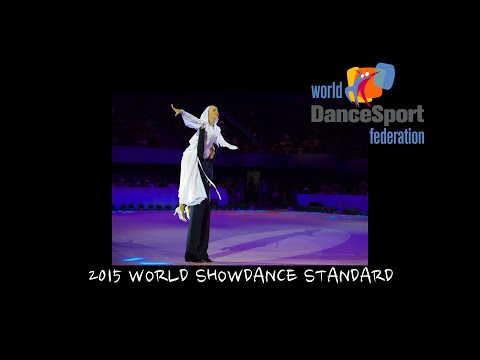 2015 World Showdance STD | The Trailer | DanceSport Total