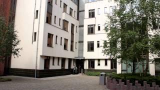 Trinity College- Trinity Hall Student Accommodation Video thumbnail
