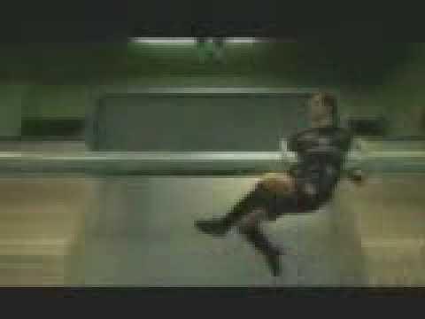 David Beckham & Edgar Davids pepsi commercial foosball