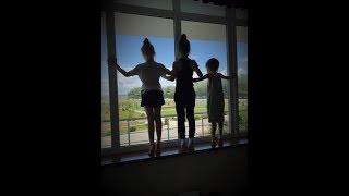 Художественная гимнастика дети, сборы 2017