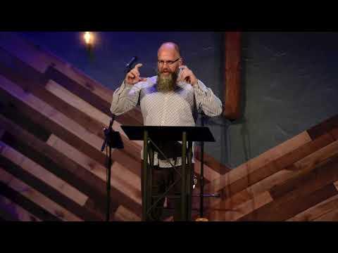 WARNING: Prosperity Gospel/Word-of-Faith Movement   The Mission Church