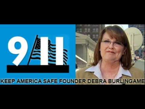 9/11 TEN YEARS AFTER: TORIE CLARKE WITH DEBRA BURLINGAME