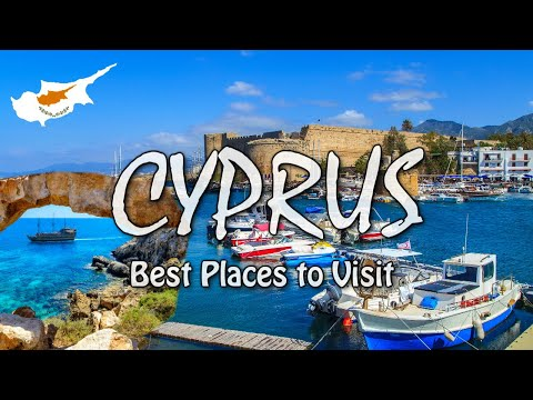 Best Places to Visit in CYPRUS | Nicosia | Ayia Napa | Larnaca | Troodos Mountains