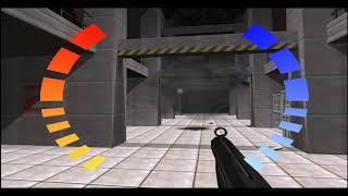 GoldenEye 007 - Agent Walkthrough - Part 16: Control