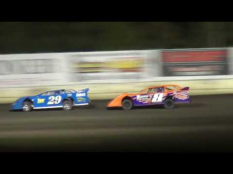 Lakeside Speedway 8 10 17 Pure Stocks Grand Nationals E Mods Mains