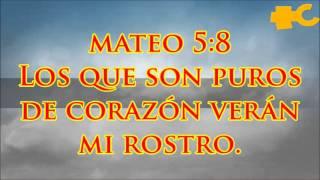 PROMESA BIBLICA- BIBLE PROMISE (30 de Mayo)
