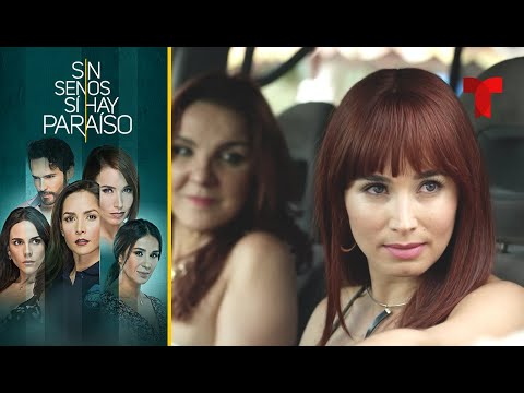 Without Breasts There is Paradise 2 | Episode 1 | Telemundo English