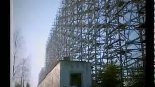 TV RECORD - a primeira a ter coragem de divulgar a HAARP