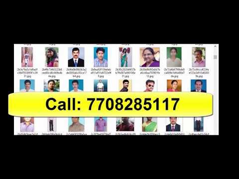 Matrimonial database for sale-Tamilnadu Matrimony Members Data