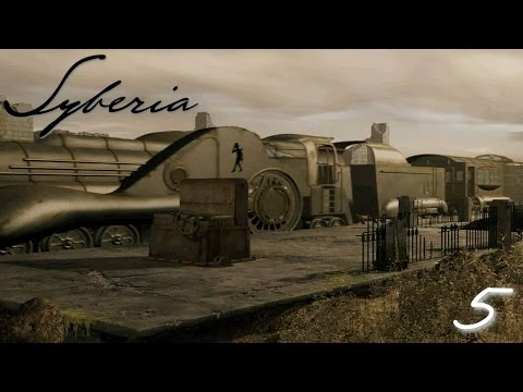 Getting The Train Moving | Syberia Walkthrough [5]