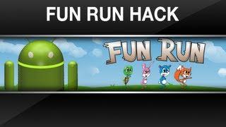 ★ Tutorial ★ - Como Hackear Jogos No Android - Fun Run Hack ★