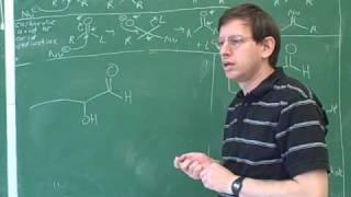 Naming aldehydes, ketones, carboxylic acids (1)