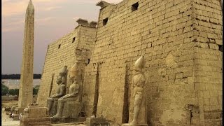 A 3,000 Years Giant Statue of Pharaoh Ramesses II Was Found in Egypt HD