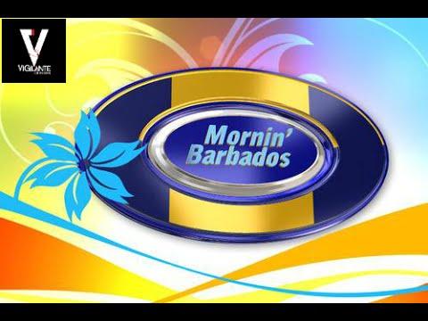 Vigilante - The Crossing on Mornin' Barbados TV Program  (Director & Actresses)