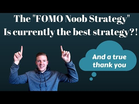 """The """"Pros"""" Investing Like NOOBS? 100k, a Truly Sincere Thank You"""