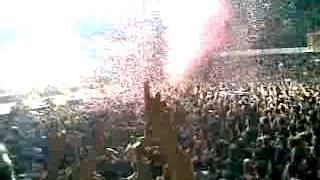 """Die Toten Hosen -  """"Tage wie diese"""" auf Spanisch live in Buenos Aires - 15.09.2012"""