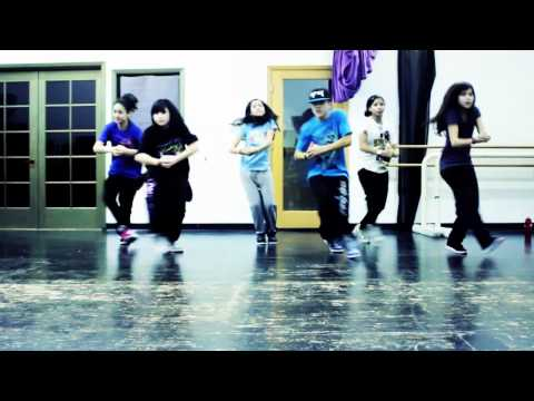Chris Brown - Ain't Thinkin 'Bout You (Choreography By John Roque