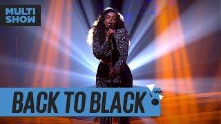 Baixar Back To Black | Iza | Música Boa Ao Vivo | Música Multishow