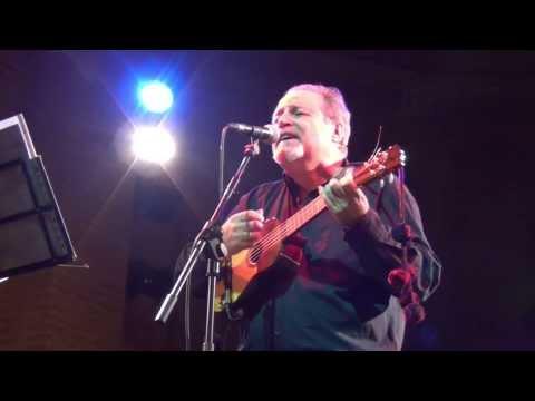 Concierto de Jose Antonio Alonso - Círculo del Arte Toledo 1 Feb 2014 - ¡SALVEMOS EL TAJO!