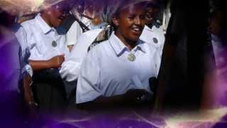 Holy Spirit Sisters Golden Jubilee Tanzania 2014