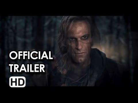 I, Frankenstein Official Trailer #1 (2014) - Aaron Eckhart