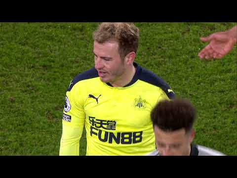 Sheffield Utd Newcastle Goals And Highlights