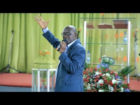 Jesus, the supreme Power #Apostle NKURUNZIZA François
