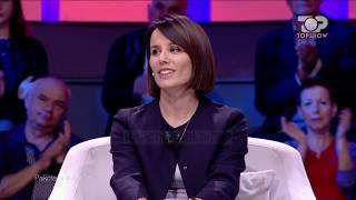 Top Show, 16 Tetor 2018, Pjesa 1 - Top Channel Albania - Talk Show