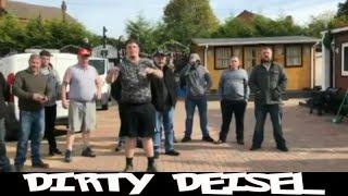 WAYFIELD KAK - DIRTY DEISEL (GYPSY DRILL) KAK HATT