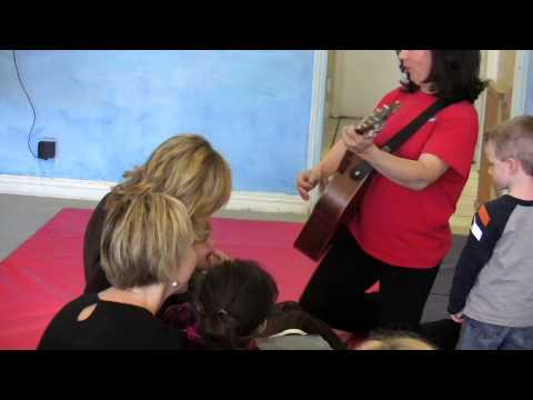 Sing Sign Play: Music Together Class