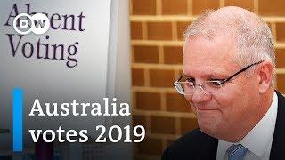Australia election 2019: End of the road for Scott Morrison?   DW News
