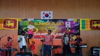 추석연휴 고향에 못간 스리랑카 분들을 위한 뮤지컬콘서트